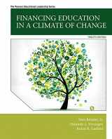 9780133919783-0133919781-Financing Education in a Climate of Change (12th Edition)