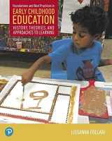 9780134747989-0134747984-Foundations and Best Practices in Early Childhood Education (4th Edition)
