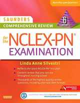9780323289313-0323289312-Saunders Comprehensive Review for the NCLEX-PN® Examination, 6e (Saunders Comprehensive Review for Nclex-Pn)