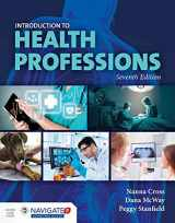 9781284098808-128409880X-Stanfield's Introduction to Health Professions