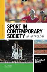 9780190202774-0190202777-Sport in Contemporary Society: An Anthology