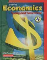 9780078285653-0078285658-Glencoe Economics Today and Tomorrow, Texas Edition