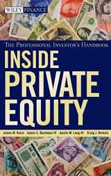 9780470421895-0470421894-Inside Private Equity: The Professional Investor's Handbook