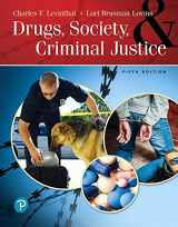 9780135180037-0135180031-Drugs, Society and Criminal Justice (5th Edition)