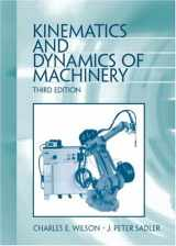 9780201350999-0201350998-Kinematics and Dynamics of Machinery (3rd Edition)