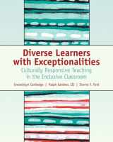 9780131149953-0131149954-Diverse Learners with Exceptionalities: Culturally Responsive Teaching in the Inclusive Classroom