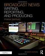 9781138207486-1138207489-Broadcast News Writing, Reporting, and Producing