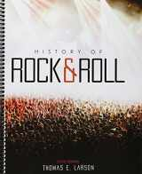 9781465278623-1465278621-History of Rock and Roll with Rhapsody