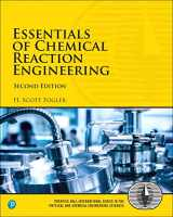 9780134663890-0134663896-Essentials of Chemical Reaction Engineering (2nd Edition) (Prentice Hall International Series in the Physical and Chemical Engineering Sciences)
