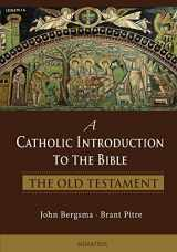 9781586177225-1586177222-A Catholic Introduction to the Bible: The Old Testament