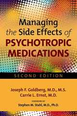 9781585624881-1585624888-Managing the Side Effects of Psychotropic Medications