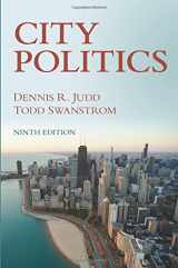 9780205996391-0205996396-City Politics (9th Edition)