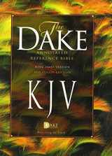 9781558291768-1558291768-Dake's Annotated Reference Bible-KJV