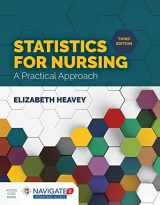 9781284142013-1284142019-Statistics for Nursing: A Practical Approach