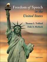 9781891136399-1891136399-Freedom of Speech in the United States, 8th edition