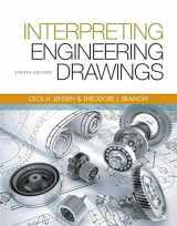 9781133693598-1133693598-Interpreting Engineering Drawings