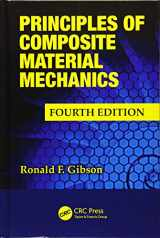 9781498720694-1498720692-Principles of Composite Material Mechanics (Mechanical Engineering)
