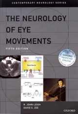 9780199969289-0199969280-The Neurology of Eye Movements (Contemporary Neurology Series)