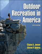 9780736042130-073604213X-Outdoor Recreation in America - 6th Edition