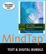 9781337130257-1337130257-Bundle: Financial Management:  Theory and Practice, Loose-leaf Version, 15th + MindTap Finance, 1 term (6 months) Printed Access Card