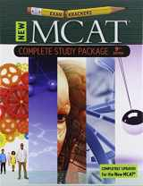 9781893858701-1893858707-9th Edition Examkrackers MCAT Complete Study Package (EXAMKRACKERS MCAT MANUALS)