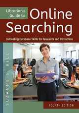 9781610699983-161069998X-Librarian's Guide to Online Searching: Cultivating Database Skills for Research and Instruction, 4th Edition