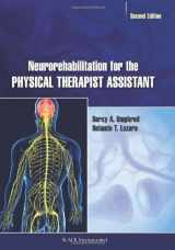 9781617110733-1617110736-Neurorehabilitation for the Physical Therapist Assistant