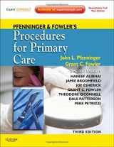 Pfenninger and Fowler's Procedures for Primary Care, 3e (Pfenninger, Pfenniger and Fowler's Procedures for Primary Care, Expert Consult)