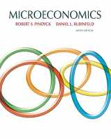 9780134674551-0134674553-Microeconomics Plus MyEconLab with Pearson eText -- Access Card Package (9th Edition)