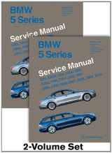 9780837616896-0837616891-BMW 5 Series (E60, E61) Service Manual: 2004, 2005, 2006, 2007, 2008, 2009, 2010