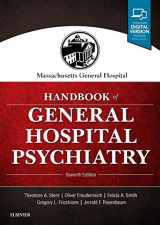 Massachusetts General Hospital Handbook of General Hospital Psychiatry, 7e