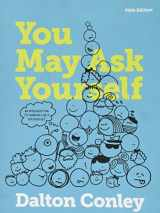 9780393614275-0393614271-You May Ask Yourself: An Introduction to Thinking like a Sociologist (Fifth Edition)
