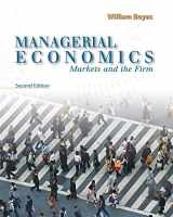 9780618988624-0618988629-Managerial Economics: Markets and the Firm (Upper Level Economics Titles)