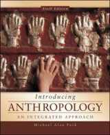 Introducing Anthropology: An Integrated Approach