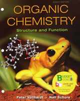9781319176976-1319176976-Loose-leaf Version for Organic Chemistry: Structure and Function