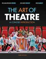 9781111348311-1111348316-The Art of Theatre: A Concise Introduction