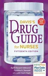 9780803657052-0803657056-Davis's Drug Guide for Nurses