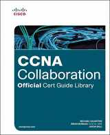 9781587144448-1587144441-CCNA Collaboration Official Cert Guide Library (Exams CICD 210-060 and CIVND 210-065)