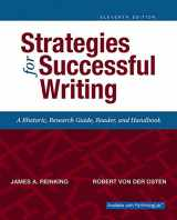 9780134119243-013411924X-Strategies for Successful Writing (11th Edition)