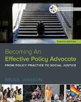 9781305943353-130594335X-Empowerment Series: Becoming An Effective Policy Advocate