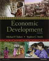 9781292002972-1292002972-Economic Development, 12th edition (The Pearson Series in Economics)
