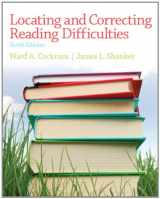 9780132929103-0132929104-Locating and Correcting Reading Difficulties (10th Edition)