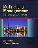 9781285094946-1285094948-Multinational Management