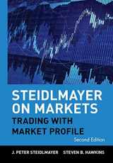 9780471215561-0471215562-Steidlmayer on Markets: Trading with Market Profile, 2nd Edition