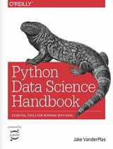 9781491912058-1491912057-Python Data Science Handbook: Tools and Techniques for Developers