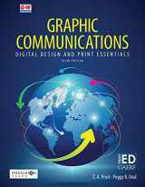 9781631268762-1631268767-Graphic Communications: Digital Design and Print Essentials