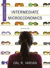 9780393689860-0393689867-Intermediate Microeconomics: A Modern Approach: Media Update (Ninth Edition, Media Update)