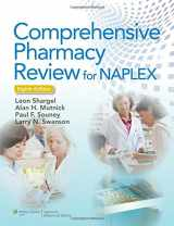 9781451117042-1451117043-Comprehensive Pharmacy Review for NAPLEX (Point (Lippincott Williams & Wilkins))