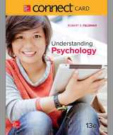 9781259737374-1259737373-Connect Access Card for Understanding Psychology