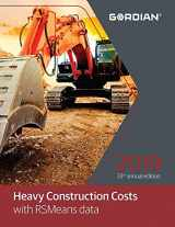 9781946872593-1946872598-Heavy Construction Costs With Rsmeans Data 2019